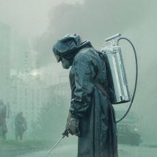 İzlerken Kasım Kasım Kasılmanıza Sebep Olacak HBO Dizisi: Chernobyl