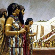 Günümüzün İnanç ve Din Anlayışını Kökünden Şekillendiren Sümer Geleneği ve Kültür Evrimi