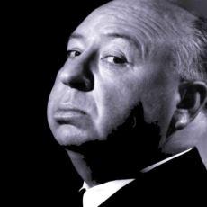 Psycho ve The Birds Filmlerinin, Hitchcock'un Detaycılığını Gösteren Nefis Kesişimi