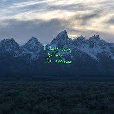 """Hip Hop Dünyasının Deli-Dahisi Kanye West'in Yeni Albümü """"Ye""""nin Güzel Bir İncelemesi"""