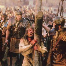 Antisemitizm İddiasıyla Zamanında Epey Tartışma Yaratan Film: The Passion of the Christ