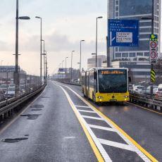 Temel Planlamasını Yapan Kişinin Gözünden: Metrobüs Sistemi Neden Hasta Doğdu?