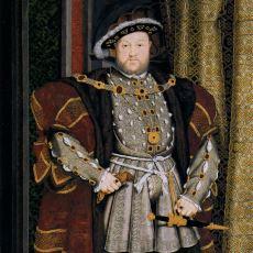 Sırf İstediği Kadınla Evlenebilmek İçin Anglikan Kilisesini Kuran İngiliz Kralı: 8. Henry