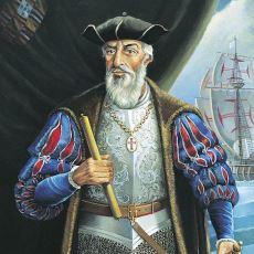 Ummanlı Denizci İbn-i Macid'in Vasco da Gama'ya Kılavuzluk Etmesi