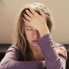 Ruhsal Sıkıntıların Kişide Durduk Yere Felç, Beyin Kanaması Gibi Belirtiler Yaratması: Konversiyon