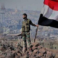 Suriye'de Kim, Hangi Bölgeyi Kontrol Ediyor?