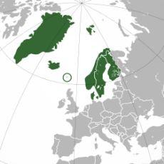 İskandinav Ülkelerine Bir Grup Kuzey Avrupa Ülkesinin Daha Eklenmiş Hali: Nordik Ülkeleri