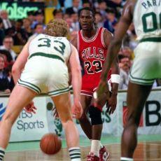 NBA Playoff Maçlarında Bugüne Kadar En Çok Sayı Atan Oyuncular