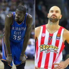 Nesiller Boyu Eskimeyen Tartışma: NBA ve Euroleague Arasındaki Farklar Nedir?