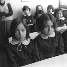 Asla Unutamayacağımız Bir Tecrübe: İlkokulun İlk Gününden Akılda Kalanlar