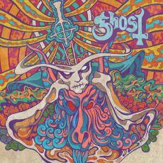 İsveçli Metal Grubu Ghost, Yeni Single'ı Seven Inches of Satanic Panic ile Ne Anlatıyor?