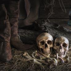 Cesetlerine Ölümlerinden Yıllar Sonra Ulaşılan Dünyanın En Yalnız İnsanları
