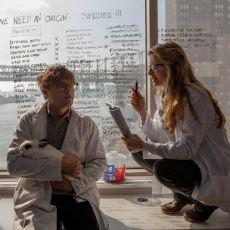 Bilim ve Din Arasına Ender Rastlanan Türde Bir Köprü Kuran Film: I Origins
