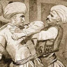 Osmanlı Dönemindeki Ceset Parçalama Geleneği