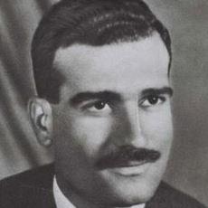 İsraillilerin Casusların Tanrısı Olarak Adlandırdıkları Aşmış Mossad Ajanı: Eli Cohen
