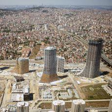 İstanbul'un Birçok İlçesinde Gerçekleştirilen Soylulaştırma Olayı: Gentrification