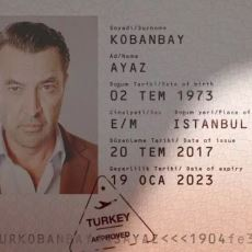 Bir Türk'ün de Yer Aldığı Into The Night Dizisinin Farklı Milletlerden Karakterleri
