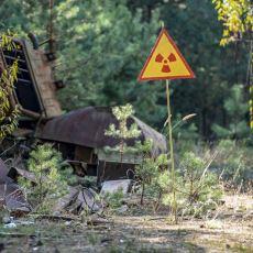 Radyasyon Nedir ve Radyasyondan Nasıl Korunabiliriz?