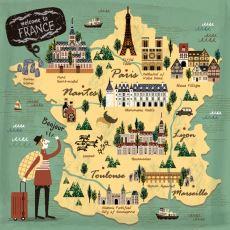 Fransızca Öğrenmeye Başlayacakların İşine Yarayacak Tüyolar