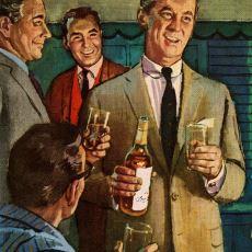 Sükûnetin Vazgeçilmez Arkadaşı Olan Viski Nasıl Ortaya Çıktı?