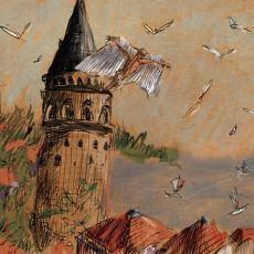 Hezarfen Ahmet Çelebi, Galata Kulesi'nden Üsküdar'a Gerçekten Uçtu mu?