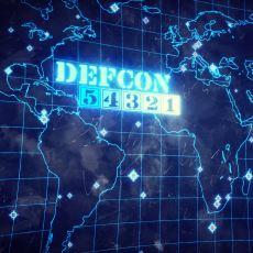 Askeri Riskin Büyüklüğünü ve Bunun Karşısındaki Defansif Donanımı Anlatan Kelime: DEFCON