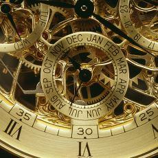 Kendine Ait Bir Ruhu ve Atan Bir Kalbi Olan Mekanik Saatlerin Çalışma Prensipleri
