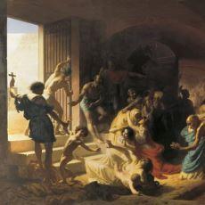 Tarihin En Kanlı İktidar Çekişmesi: Roma İmparatorluğu Zamanındaki 6 Hükümdar Yılı