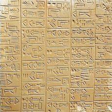 Hiçbir Modern veya Antik Dille Bağlantısı Bulunamamış İzole Dil: Sümerce