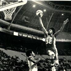 NBA Efsanelerinden Julius Erving'in, Bir Takımın Tüm Borcuna Karşılık Transfer Oluşunun Öyküsü