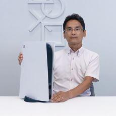 Sony'nin PlayStation 5'i Parçalarına Ayırdığı İlginç Söküm Videosu