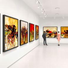 N Kenarlı Çokgen Şeklindeki Bir Galeriyi Korumak İçin Gereken Minimum Nöbetçi Sayısı Kaçtır?