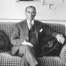 Atatürk'ün, Nahçıvan ile Komşu Olabilmek Adına Cebinden Para Vererek Satın Aldığı Toprak