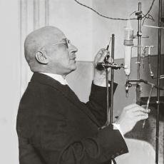 Birbirine İnanılmaz Zıt İki Farklı Şeyi İcat Eden Nobel'li Kimyager: Fritz Haber