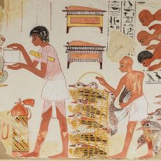 Yalnızca Firavunlar ve Mumyalardan İbaret Olmayan Antik Mısır'da Günlük Yaşam