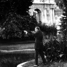 Mustafa Kemal Atatürk'ün 19 Mayıs'a Özel Fotoğrafları