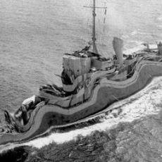 Einstein'ın Teorisi Üzerine Bir Gemiye Yapıldığı İddia Edilen Görünmezlik Deneyi: Philadelphia