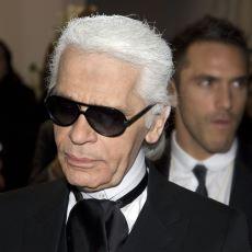 Modanın Dahi Tasarımcısı Karl Lagerfeld ve Sıradışı Kişiliği