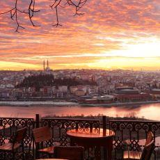 Hafta Sonu Evde Oturmak İstemeyen İstanbullular İçin Mutlaka Görülmesi Gereken Yerler Rehberi