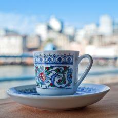 Türk Kahvesi Neden Özel Fincanlarda Servis Edilir?