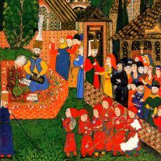 Osmanlı Devleti'nde Neden Devşirme Sistemi Kullanılıyordu?
