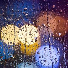 Yağmur Sesi İnsana Neden Tarifsiz Bir Huzur Verir?