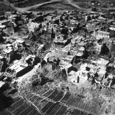 Dünya Tarihindeki En Çok Ölüme Neden Olan Deprem: 1556 Büyük Çin Depremi