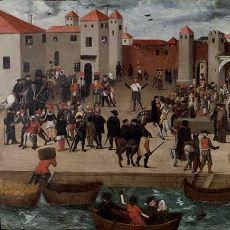 Portekiz, Yüzyıllar Boyunca Komşusu İspanya Tarafından Yutulmadan Nasıl Ayakta Kaldı?