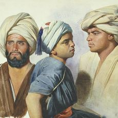 """Söylendiğinde Adanalıları Sinirlendiren """"Fellah"""" Sözcüğünün Tarihsel Boyutu"""