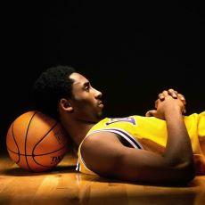 Kobe Bryant'ın NBA Kariyeri Boyunca Yaptığı Enfes Hareketler