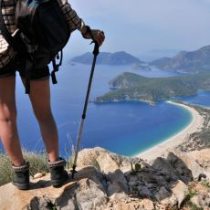 Tatil Planları Öncesinde Fikir Verecek, Hem Araçla Hem de Yürüyerek Keyif Alınan Orman ve Dağ Yolları Listesi