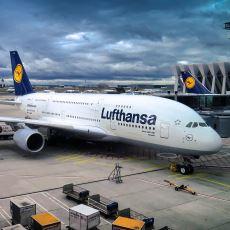 Lufthansa'nın Ucuza Uçmak İçin Aktarma Yapan (Skiplagged) Yolcuyu Dava Etmesi