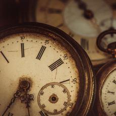 """İngilizcede Saati Söylerken Kullanılan """"O'Clock"""" İfadesindeki """"O"""" Nereden Geliyor?"""