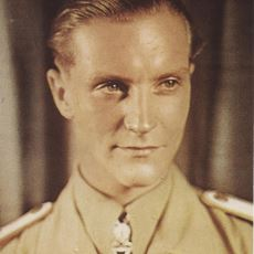 Asiliğiyle Savaş Pilotlarının James Dean'i Olan Hans Joachim Marseille'in Büyük Hikâyesi